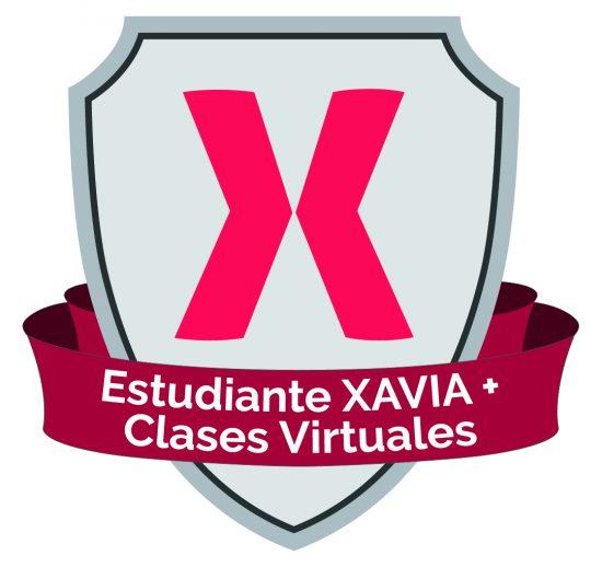 Estudiante + Clases XAVIA